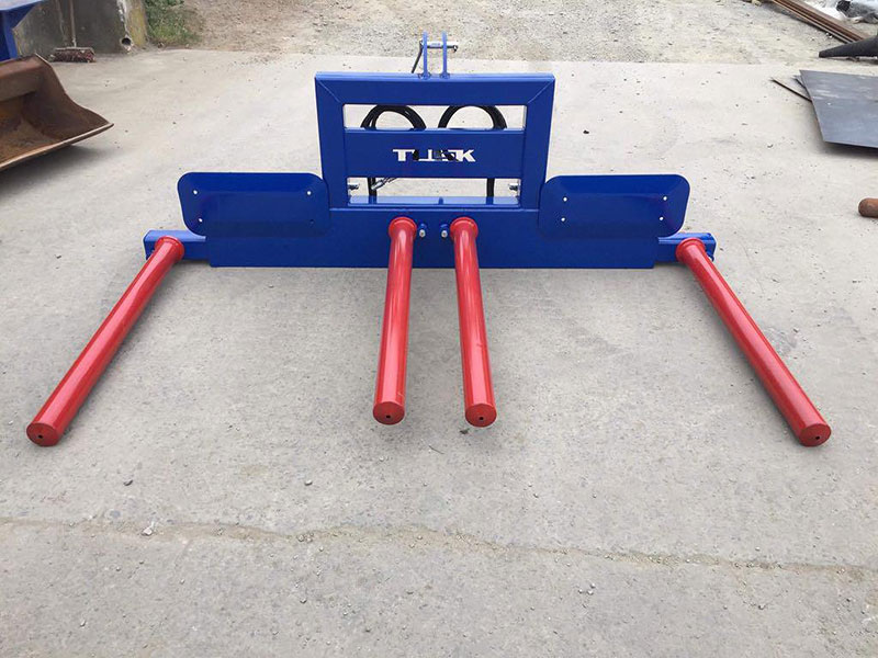 Tusk Double Bale Lifter